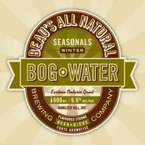 bogwater