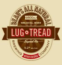 lugtread